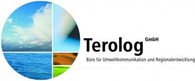 Logo Terolog GmbH, Lüneburg