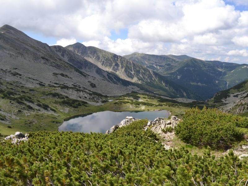 Sinito-(Blauer)-See -Foto: Rila Monastery Park Directorate