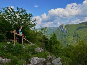 "Der Themenpfad ""Märchen"" - Foto: Vrachanski Balkan Naturpark"
