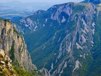 Vratsata-Pass - Foto: Vrachanski Balkan Naturpark